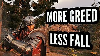 GreedFall - Starting Tips You Should Know