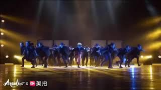 Naruto - cosplay dance japan
