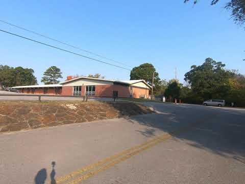 Old Eureka Springs High School Eureka Springs Community Center