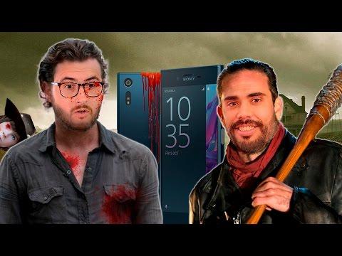 Enfrentados por el Sony Xperia XZ