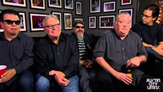Los Lobos Austin City Limits Interview
