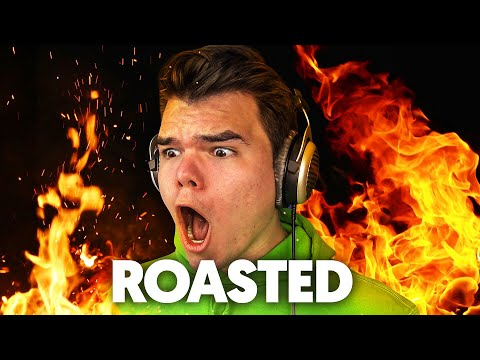 Youtubers ROAST Me For 10,000,000 SUBSCRIBERS! Mp3