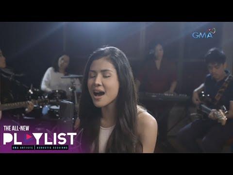 Playlist: Sanya Lopez – Para Sa Pag-ibig ('The Millionaire's Wife' theme song)