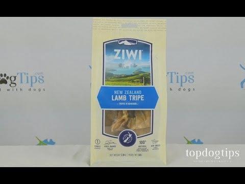 ziwi-single-ingredient-dog-chews-review