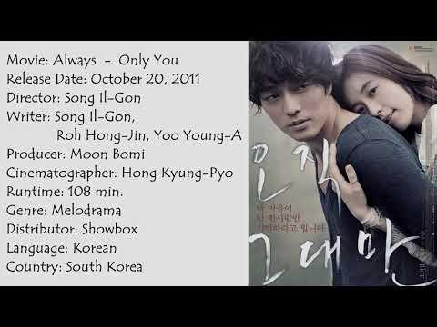 So Ji Sub 소지섭 Movies  2002 - 2018