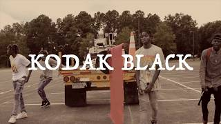 Kodak Black - Built My Legacy (feat. Offset) [Official NRG Video]