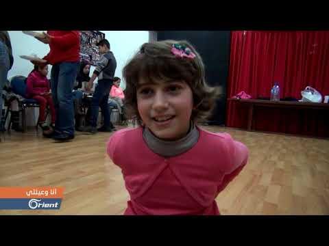 رزان خوجة.... سورية تلخص معاناة الأطفال المصابين بالسرطان - أنا وعيلتي  - 10:58-2019 / 12 / 2