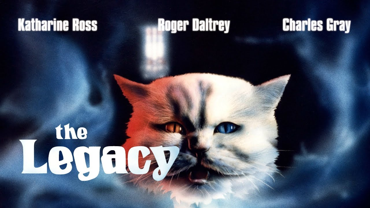 The Legacy 1978 Trailer HD