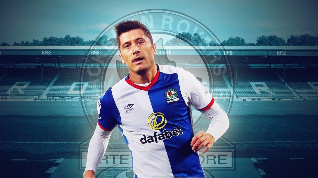 The unbelievable reason why Robert Lewandowski didn't sign for Blackburn |  Oh My Goal - YouTube