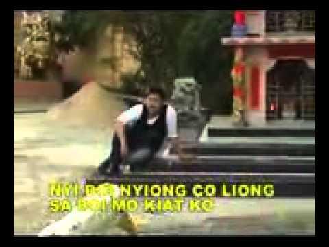 He Ngai He Ki ( Hakka Love Song )