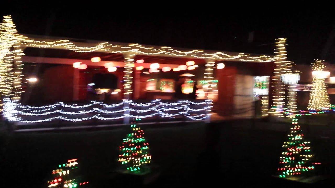 The Christmas Ranch.The Christmas Ranch 2014 Morrow Oh