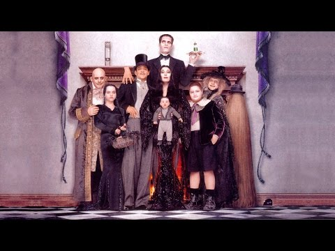 Addams Family Values(1993) Movie Review