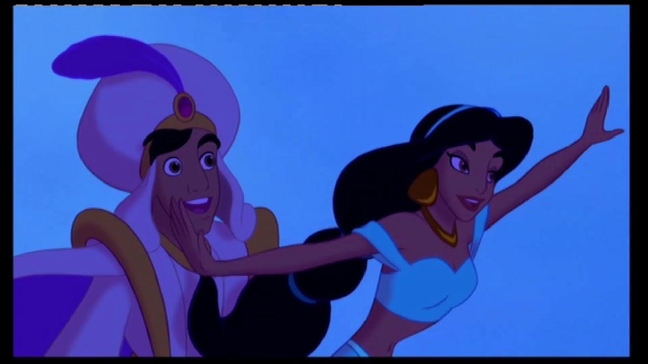 Download Aladdin | Liedje: Een Nieuw Begin | Disney NL