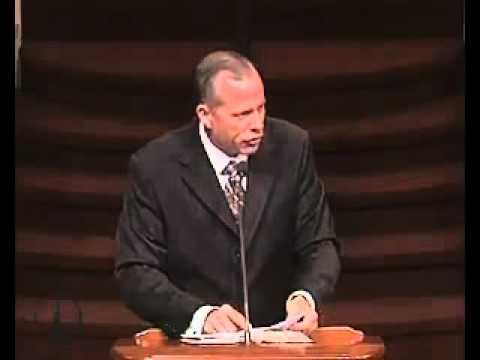 Redneck Fundamentalist explaining the proper place for Christian women