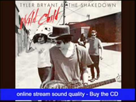 Mix - Tyler Bryant & The Shakedown