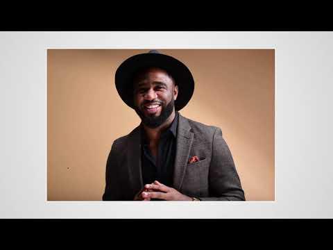 E Vibes with Becky: The Story of Nigerian RNB Star PRAIZ on JoyNews (17-2-21)