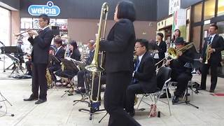 Brasserie Jazz Orchestra /イレブンプラザ thumbnail
