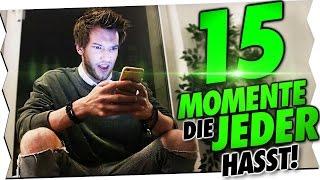 15 MOMENTE DIE JEDER HASST ! - mit REWI