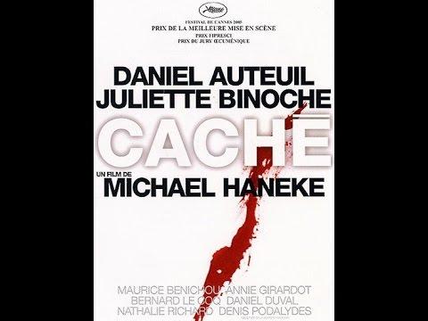 Cache cache - Mystère Thriller Film Complet en Francais