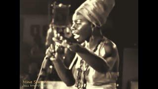 Nina Simone – Save me