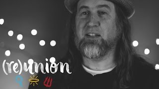 Bruxy Cavey: (re)union - Book Trailer