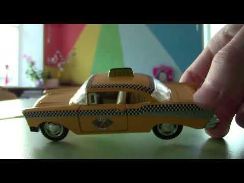 Chevrolet Bel Air Kinsmart 140 Youtube