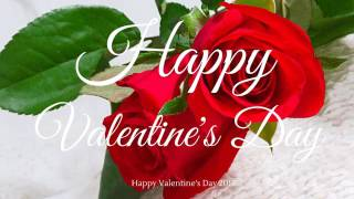 Happy Valentine's Day 2017 HD Images Download