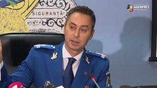 Marius Militaru: Prefectul Capitalei a aprobat intervenţia în forţă a jandarmilor