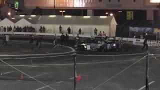 2016年10月22日(土)お台場特設会場にて開幕したD1グランプリシリーズ!