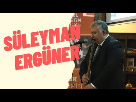 Neyzen Süleyman Erguner