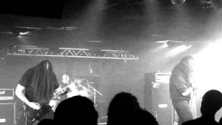"AOSOTH - ""Ritual Marks Of Penitence"" - Live @ Brixia Death Fest II"