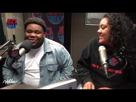 Ashlee - ROD WAVE on Social Anxiety, Touring with Kevin Gates & More with Ashlee