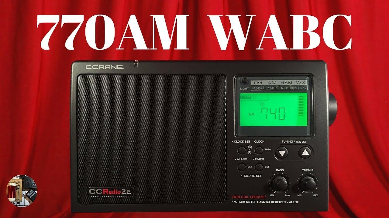CCrane CC Radio 2E