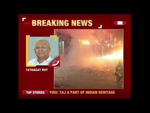 'Noise Pollution In Diwali, Not Azaan,' Says Tripura Governor