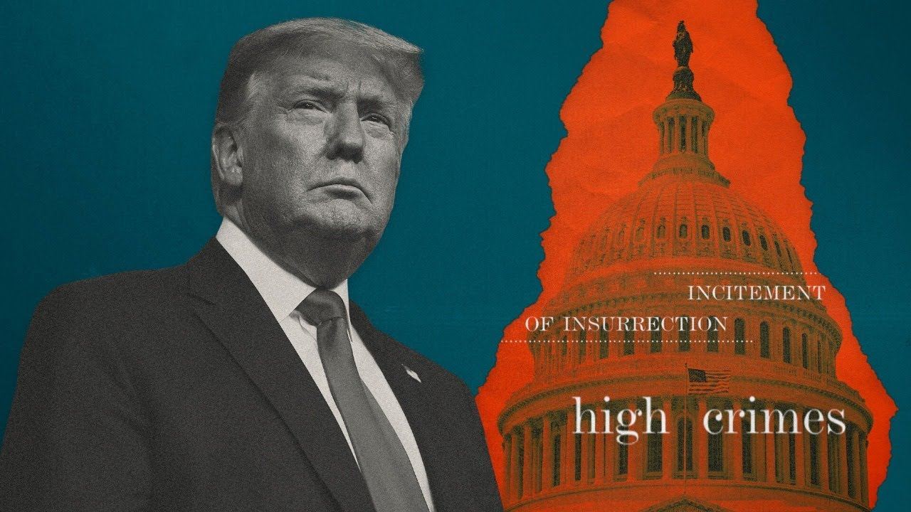 Download Live: Day 4 Of Donald Trump's Impeachment Trial In The Senate | NBC News