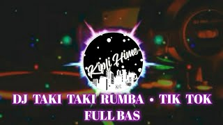 Dj Taki Rumba Original Remix Viral