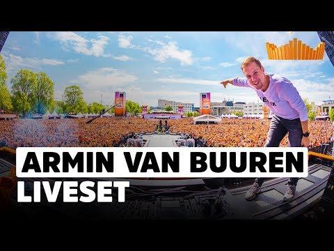 Armin van Buuren (DJ-set)   Live op 538Koningsdag 2018