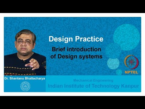 Brief introduction of Design systems