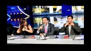 احمد حلمي اتمنى النجاح لقناة ام بي سي مصر