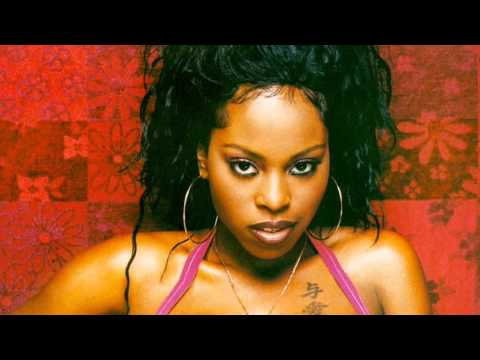 Foxy Brown freestyle Shout to Clue