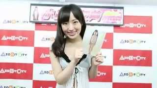 小島麻友美 DVD『ベビードール』発売記念イベント アソビットシティーB1...