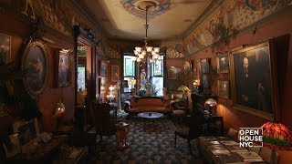 A Brownstone Filled with Treasures | Open House TV
