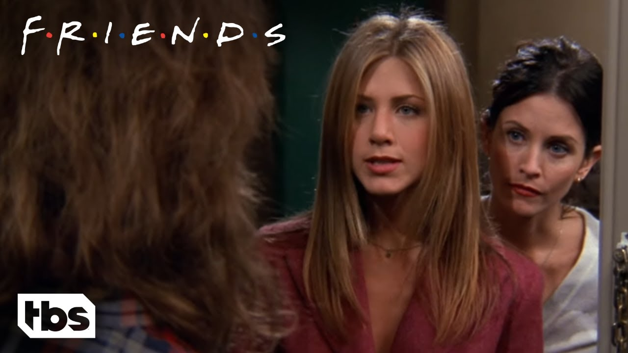 Download Friends: Monica and Rachel Bug Bomb Their New Neighbor (Season 5 Clip) | TBS