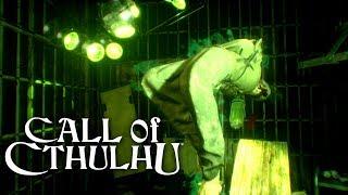 Call of Cthulhu #010 | Elektroschocktherapie | Gameplay German Deutsch thumbnail