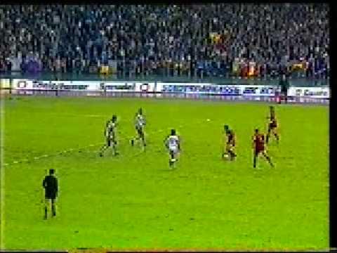 Kinkladze Best Goal