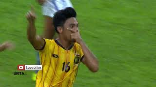 Highlights Malaysia vs Brunei Darussalam Sea games sepak bola