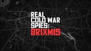 Meet The Real Cold War Spies Of BRIXMIS • FULL DOCUMENTARY | Forces TV
