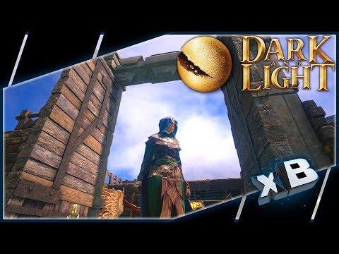 PROPER CREATURE STORAGE! :: Dark and Light :: Ep 13