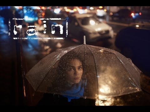 Как фотографировать в дождь. Долбаный зонт. Муки стрит фотографа.