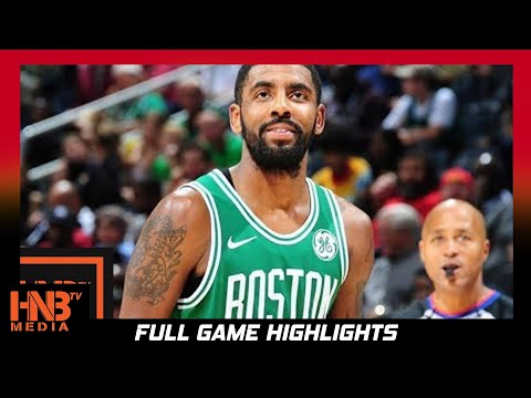 Thumbnail: Los Angeles Lakers vs Boston Celtics Full Game Highlights / Week 4 / 2017 NBA Season